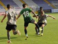 Denizlispor hazırlık maçında Altay'ı 3-1 yendi