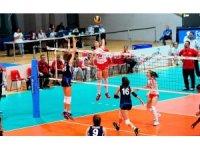 U16 Avrupa Voleybol Şampiyonası'nda Türkiye yarı finalde