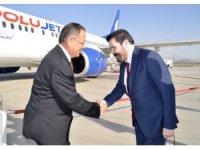 AK Parti Genel Başkan Yardımcısı Özhaseki Ağrı'da