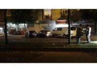 Diyarbakır'da iki grup arasında silahlı kavga: 2 yaralı