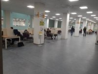 Sivas'ta kütüphanelere üye sayısı 50 bin kişiyi  geçti