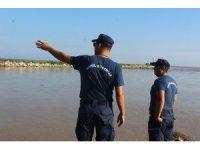 Selin vurduğu Düzce'de kaybolan 7 kişinin arama çalışmaları sürüyor