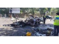 Kabil Üniversitesinde patlama: 8 ölü, 33 yaralı