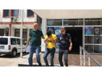 Mersin'de masaj salonuna fuhuş operasyonu: 1 tutuklama
