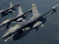PKK'ya büyük darbe... TSK, Hakurk'u yerle bir etti!
