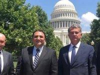 TÜSİAD'dan ABD'ye kritik ziyaret: Gerginlik bitirilmeli