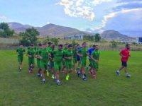 Yeşilyurt Belediyespor yeni sezona 25 futbolcuyla hazırlanıyor