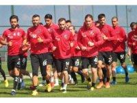 Eskişehirspor sezon hazırlıklarına devam etti