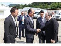 """Bakan Varank, """"Karabük'ten firmaların da Filyos'ta yatırım yapmak için istekleri var"""""""