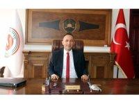 """Isparta Cumhuriyet Başsavcısı Mustafa Akbulut: """"Bizim ağzımızdan, yüreğimizden adalet dışında bir söz çıkmaz"""""""