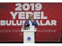 """Başkan Sandıkçı: """"Canik Samsun'da öncü bir belediye haline gelecek"""""""