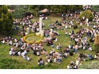 Aydın, 'Öğrenci Dostu Üniversite Şehirleri' araştırmasında 2. oldu