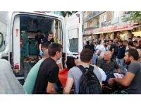 Esenyurt'ta 2 grup arasında bıçaklı kavga: 2 yaralı