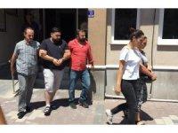 Çanakkale'deki hırsızlık olayında 3 tutuklama