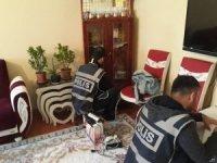 Kars'ta hırsızlık çetesi çökertildi: 17 gözaltı