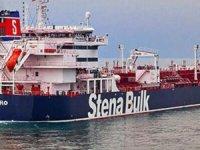 Büyük kriz... İran, İngiltere'nin 2 petrol tankerine el koydu!