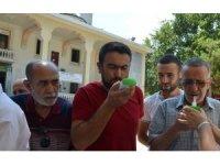 Denizli'de imamlar tütün bağımlılığı ile mücadele ediyor