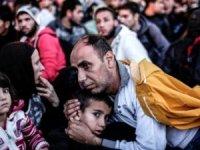 İstanbul'daki kayıtsız on binlerce göçmen sınır dışı edliyor!