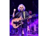 Yeni Türkü grubu 40. yılını Bilecik'te verdiği konserle kutladı