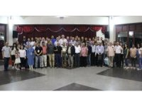 Kütahya'daki 'Uluslararası OMTSA Matematik Konferansı' sona erdi