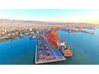 Yılın Liman İşletmeciliği Markası ödülü MIP'nin oldu