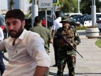 Erbil'de Türk diplomatı şehit eden terörist yakalandı!