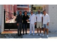 İş adamından Ağrıspor'a transfer desteği