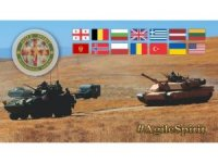 Türkiye'nin de katılımıyla Gürcistan'da çok uluslu askeri tatbikat düzenlenecek