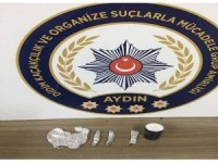 Didim'de Uyuşturucu tacirlerine suçüstü