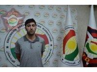 Türk diplomatının katili yakalandı