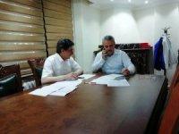 AK Partili vekillerden rahatlatan Filyos Limanı açıklaması