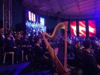 Beylikdüzü Klasik Müzik Festivali gala gecesiyle sona erdi