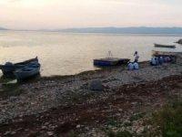 Manisa'da kayık alabora oldu: 2 kişi kayıp!