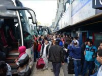 Otobüs firmalarına Kurban Bayramı müjdesi!