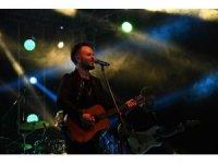 Festival Emre Aydın konseriyle son buldu