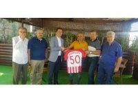 2.Lig yolunda Nevşehir takımına sahip çıkıyor
