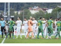 Kayserispor'un rakibi Salzburg