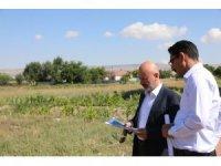 Kocasinan'da Hoca Ahmet Yesevi Mahallesi Yenileniyor