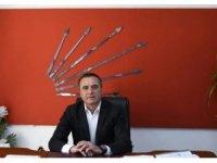 CHP Kuşadası ilçe Başkanı Mehmet Gürbilek;