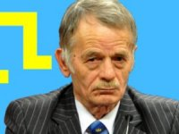Ukrayna seçimleri sonuçlandı.. Kırım Tatarları parlamentoda...