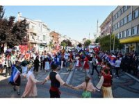 'Akademi Rumeli-5 Proje'si Edirne'de başladı