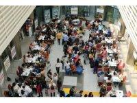 """KTO Karatay'da """"YKS'de Akıllı Tercih Nasıl Yapılır"""" semineri düzenlendi"""