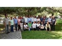 Başkan Ataç mahalle meclisi üyeleriyle piknikte buluştu