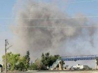 Suriye rejim güçleri Serakib'i bombaladı: 7 ölü, 9 yaralı