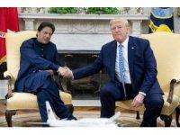 Trump'tan Keşmir için ara buluculuk teklifi