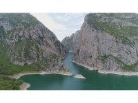 Doğal mirasa doğal dinlenme tesisi
