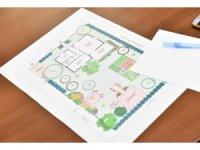 Büyükşehirden en keyifli okul: Çevre ve Peyzaj Akademisi