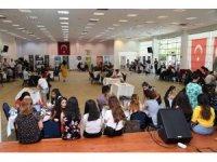 Mersin'de gençlere üniversite tercihinde belediye desteği