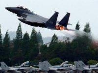 Güney Kore'den Rus uçağına 360 kez uyarı ateşi!