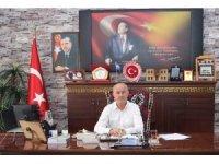 Başkan Akman'dan '24 Temmuz Gazeteciler ve Basın Bayramı' mesajı